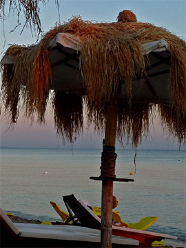 Anteprima di Punta Prosciutto