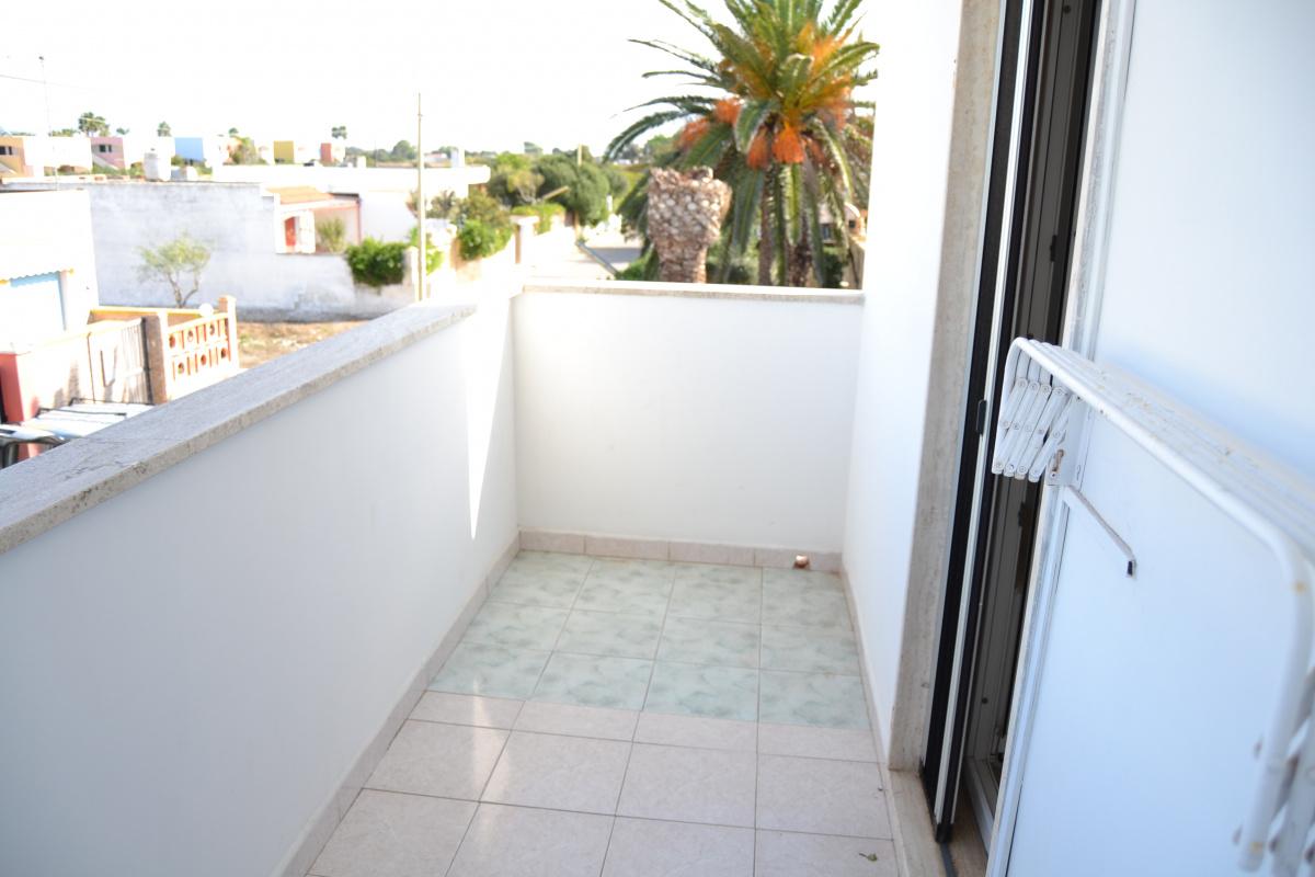 balcone adiacente camera doppia